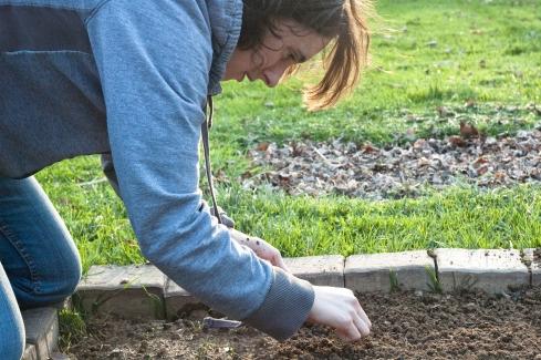 The Good Gardener